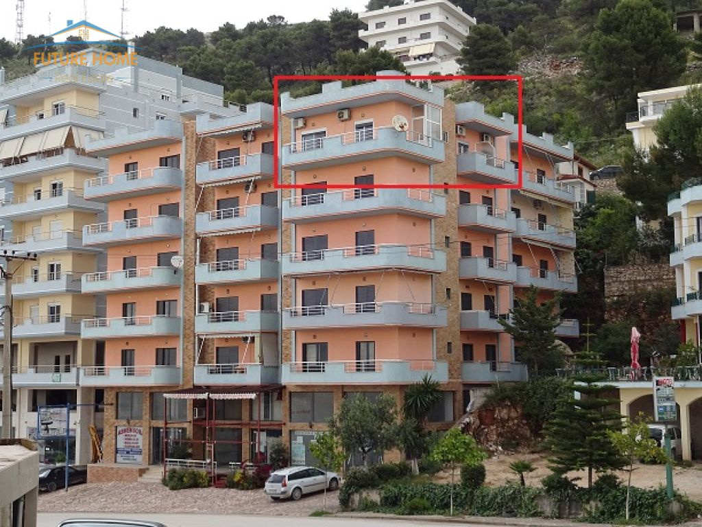 Shitet, Apartament 2+1, Sarandë